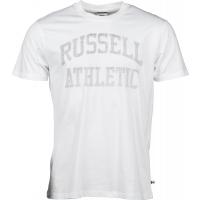 Russell Athletic S/S CREW NECK LOGO TEE - Koszulka męska