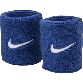 Nike SWOOSH WRISTBAND - Frotka