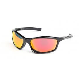 Finmark FNKX1805 - Okulary przeciwsłoneczne sportowe
