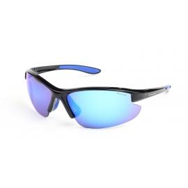 Finmark FNKX1811 - Okulary przeciwsłoneczne sportowe
