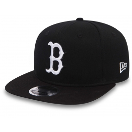 New Era 9FIFTY NE TRUE BOSTON RED SOX - Klubowa czapka z daszkiem