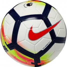 Nike PREMIER LEAGUE STRIKE - Piłka do piłki nożnej