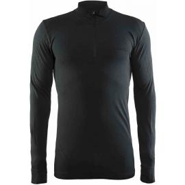 Craft ACT COMFORT LS ZIP M - Koszulka termoaktywna męska