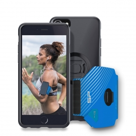 SP Connect SP FITNESS BUNDLE 7/6S/6 - Opaska na telefon