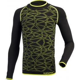 Klimatex ANTEL - Bezszwowa koszulka termoaktywna chłopięca
