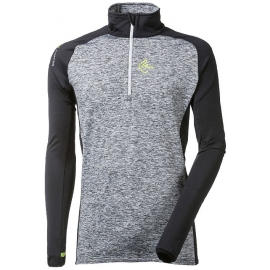 Progress ATHLETIC M HZ - Bluza funkcjonalna męska