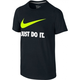 "Nike ""JUST DO IT."" SWOOSH T-SHIRT"