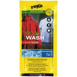 Toko ECO TEXTILE WASH 40 ML - Ekologiczny środek do prania