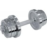 Fitforce ADBC 15 kg - Hantla regulowana