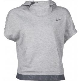 Nike DRY HOODIE SS W