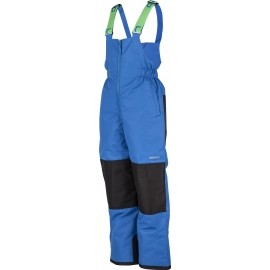 Lewro LESLIE 116-170 - Spodnie ocieplane dziecięce
