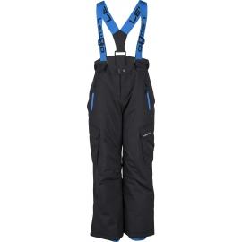 Lewro MATY 140-170 - Spodnie snowboardowe dziecięce