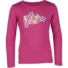 Lewro BONIE 140-170 - Koszulka dziewczęca