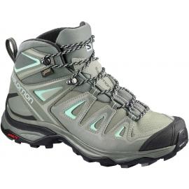 Salomon X ULTRA 3 MID GTX W - Obuwie trekkingowe damskie