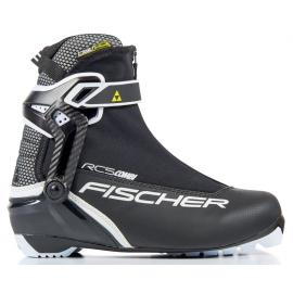 Fischer RC5 COMBI - Buty do narciarstwa biegowego combi