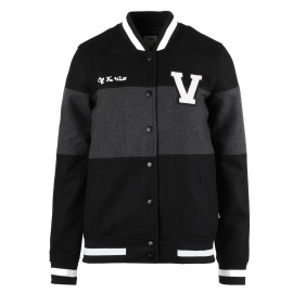 Vans W LOVECRAFT II JACKET BLACK