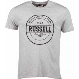Russell Athletic KOSZULKA MĘSKA KR RĘKAW - Koszulka męska