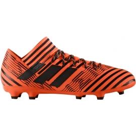 adidas NEMEZIZ 17.3 FG - Buty piłkarskie męskie
