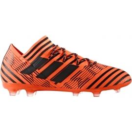 adidas NEMEZIZ 17.2 FG - Buty piłkarskie męskie