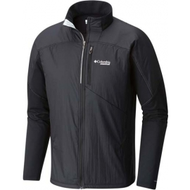 Columbia MONTRAIL TRIENT JACKET IN