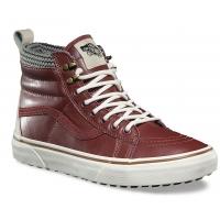 Vans SK8-HI MTE - Zimowe obuwie miejskie damskie