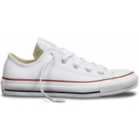 Converse CHUCK TAYLOR ALL STAR LOW Leather - Obuwie miejskie unisex