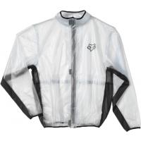 Fox MX FLUID JACKET - Płaszcz przeciwdeszczowy