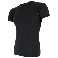 Sensor MERINO AIR - Koszulka termoaktywna męska