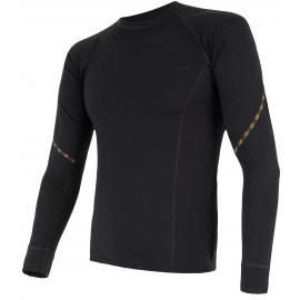 Sensor MERINO AIR - Koszulka funkcjonalna męska