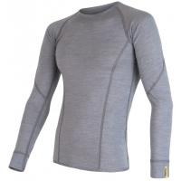 Sensor MERINO ACTIVE - Koszulka funkcjonalna męska