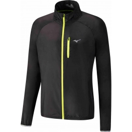Mizuno IMPULSE JACKET - Kurtka do biegania męska