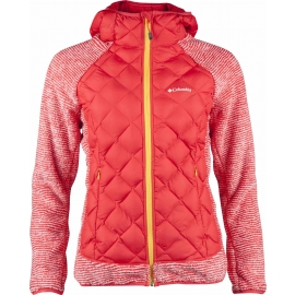 Columbia TECHY HYBRID FLEECE