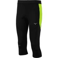 Mizuno BG3000 3/4 TIGHT - Spodnie elastyczne 3/4 męskie