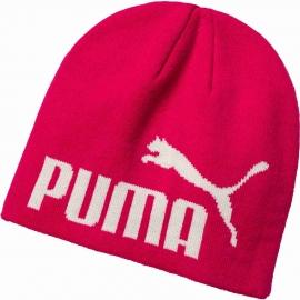 Puma ESS BIG CAT BEANIE JNR - Czapka zimowa juniorska