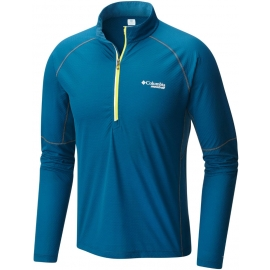 Columbia TITAN 1/2 ZIP ULTRA