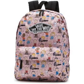 Vans PEANUTS DANCE PARTY REALM BACKPACK