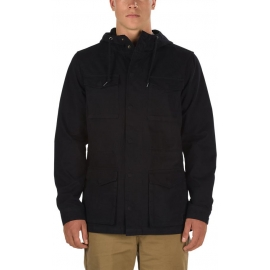 Vans GASKIN JACKET True Black - Kurtka męska