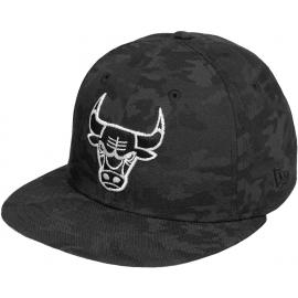 New Era 59FIFTY NBA CAMO CHICAGO BULLS - Klubowa czapka z daszkiem