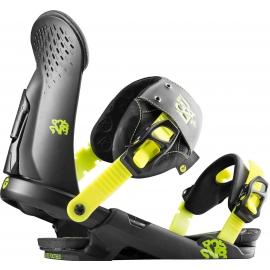 Rossignol CUDA - Wiązania snowboardowe męskie