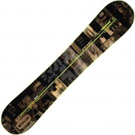 Rossignol ONE LF WIDE - Deska snowboardowa