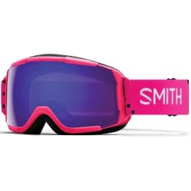Smith GROM - Gogle narciarskie juniorskie