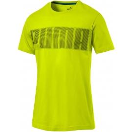 Puma ACTIVE HERO TEE - Koszulka męska