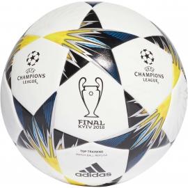 adidas FINALE KIEV TT - Piłka do piłki nożnej