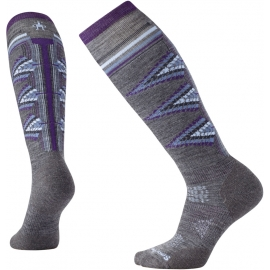 Smartwool PHD SKI LIGHT PATTERN W