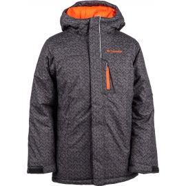 Columbia ALPINE FREE FALL JACKET BOYS