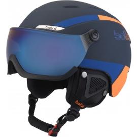 Bolle B-YOND VISOR - Kask narciarski
