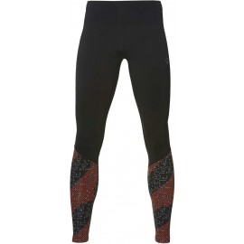 Asics RACE TIGHT - Legginsy do biegania męskie