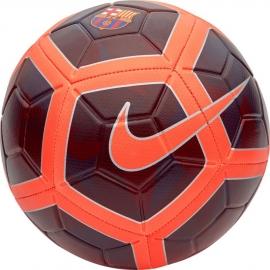 Nike FC BARCELONA STRIKE - Piłka do piłki nożnej