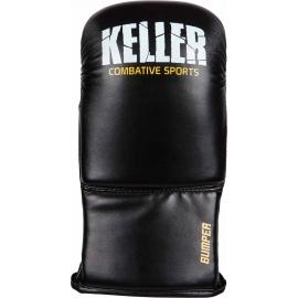 Keller Combative RĘKAWICE BOKSERSKIE BUMPER - Rękawice bokserskie