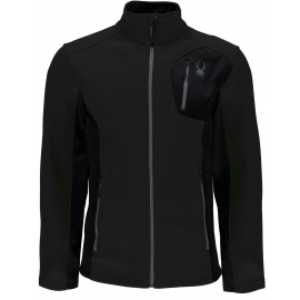 Spyder BANDIT FULL ZIP LT WT STRYKE - Bluza męska